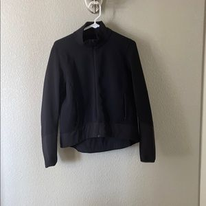 Work our jacket